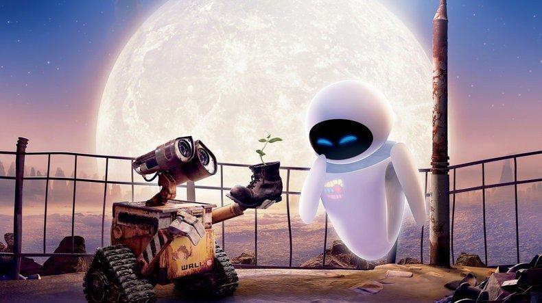 Una teoría fan sostiene que Wall-E es en realidad Satán