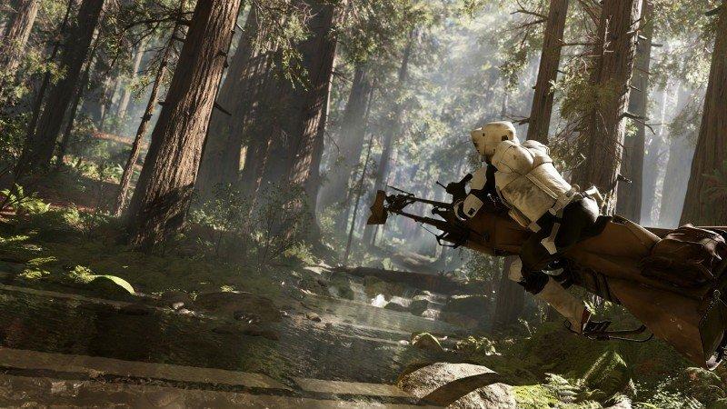 Star Wars: Battlefront 2 confirma su campaña individual