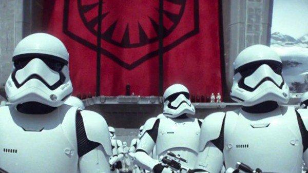 Star Wars VII muestra su quinto spot de tv, con material inédito