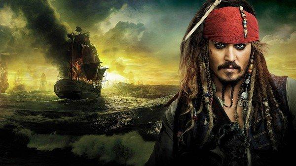 Piratas del Caribe: La venganza de Salazar muestra los pósters de sus personajes