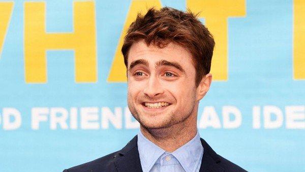 Juego de Tronos: A Daniel Radcliffe le encantaría aparecer en la serie