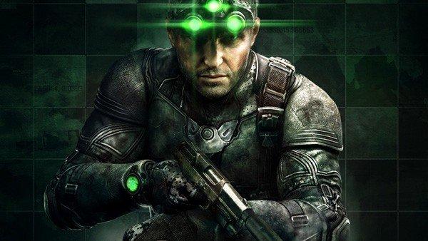 Se revelan nuevos detalles sobre la película de Splinter Cell