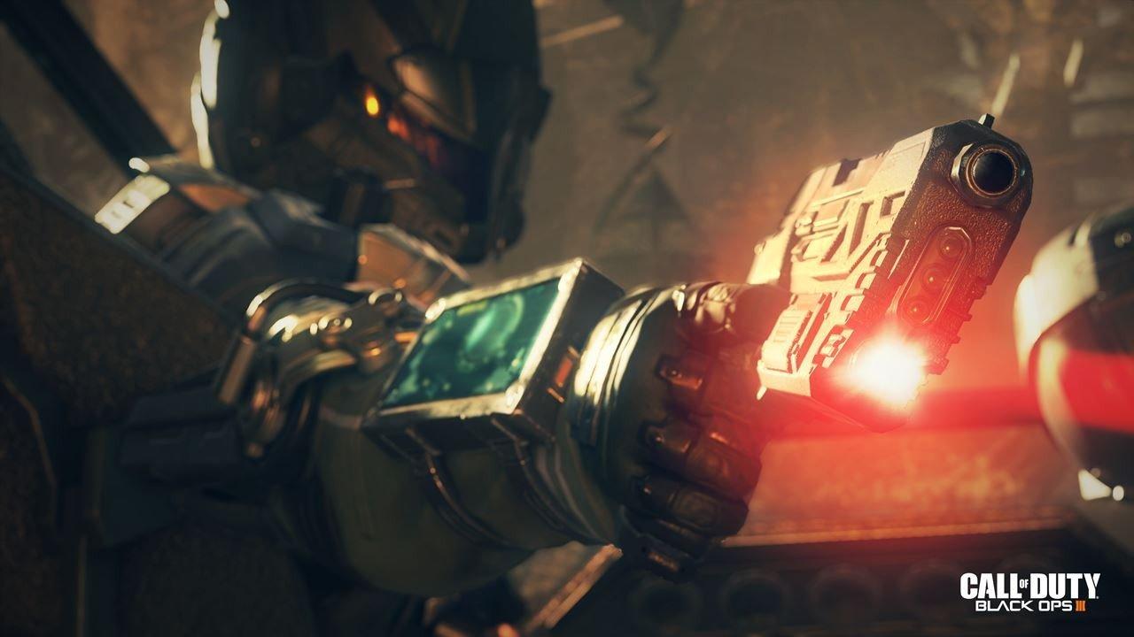 Call of Duty: Black Ops 3 presenta un trailer de su último capitulo para el Modo Zombies