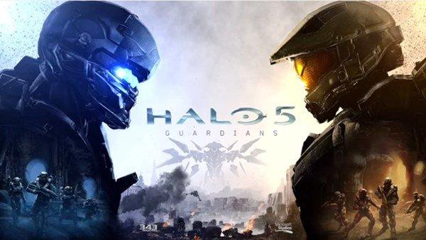 Halo 5: Guardians no llegará a Windos 10