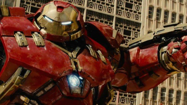 Marvel: Stan Lee anuncia que Hulkbuster se incorporará al Madame Tussauds