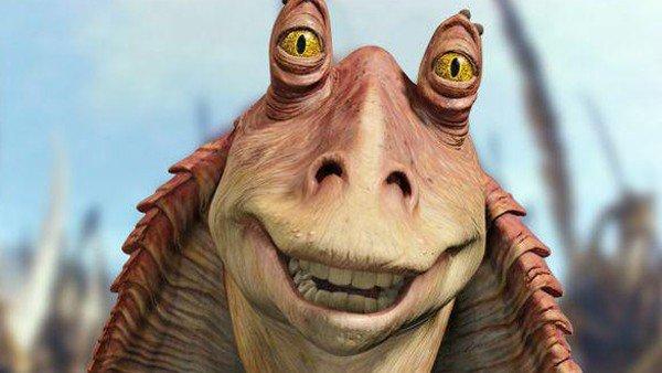 Star Wars: Jar Jar Binks vuelve para protagonizar el tráiler de Rogue One