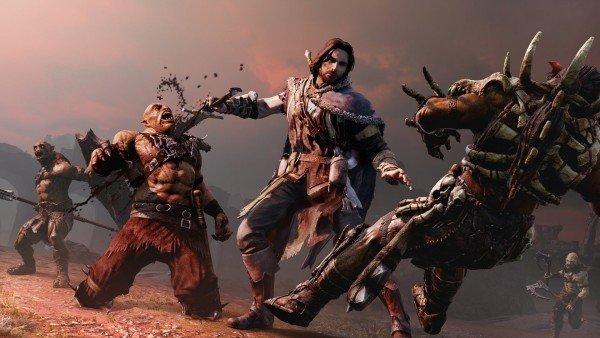 La Tierra-Media: Sombras de Guerra permitirá importar a tu peor enemigo de Sombras de Mordor