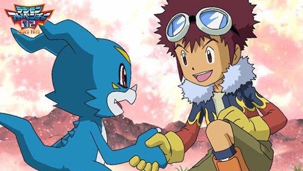 Digimon Adventure tri. presenta el tráiler de su segunda OVA