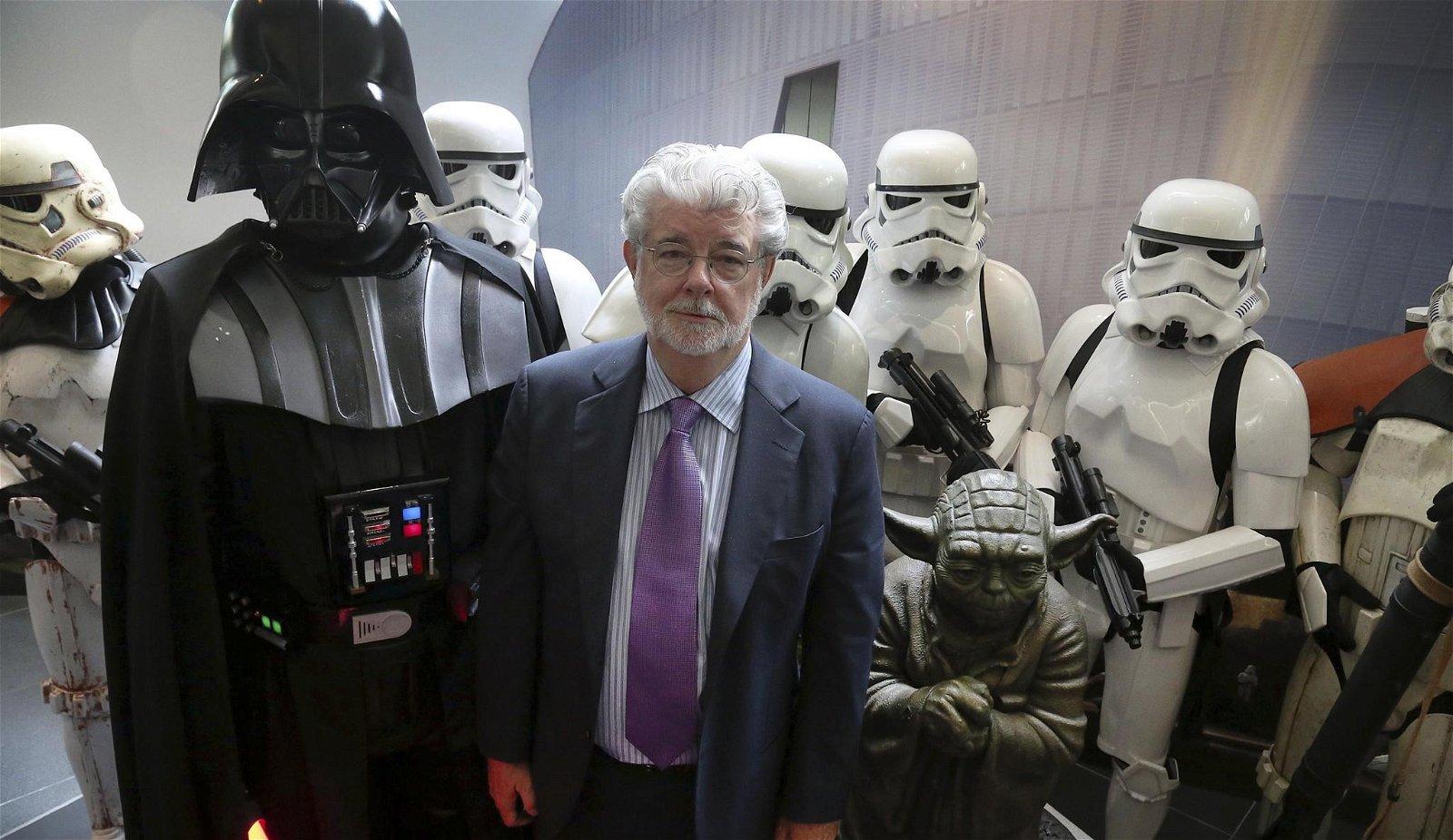 Star Wars: Recogen firmas para que Lucas dirija el Episodio IX