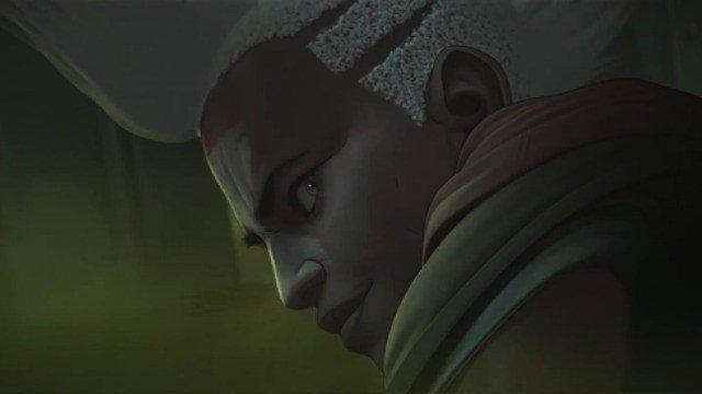 League of Legends: Riot lanza una nueva figura de Ekko