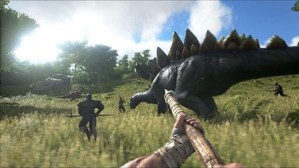 ARK: Survival Evolved aumenta el precio de su acceso anticipado por la proximidad del estreno de la versión definitiva del juego
