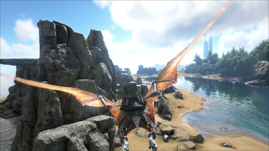 ARK: Survival Evolved podría tener Acceso Anticipado en PlayStation 4