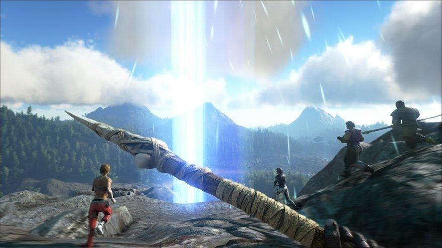 ARK: Survival Evolved reacciona a las críticas de los jugadores por su DLC