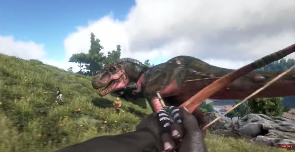 E3 2016 U-tad: ARK: Survival Evolved contará con un nuevo dinosaurio