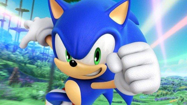 Sonic lanzará un nuevo juego en 2017