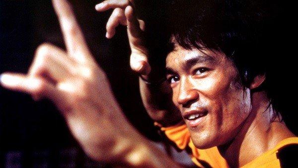 Top de los personajes de videojuegos inspirados en Bruce Lee