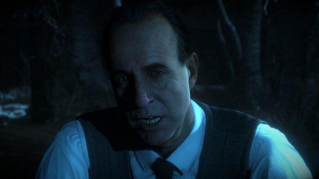 Los desarrolladores de Until Dawn estudian cómo adaptar su narración a la realidad virtual