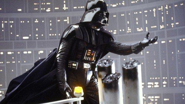 Star Wars: Rogue One confirma a Darth Vader