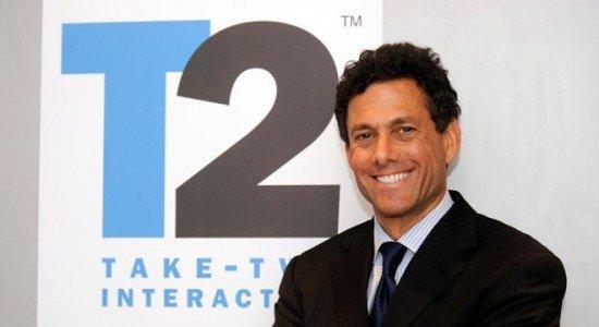 Nintendo NX: Take-Two confía plenamente en la nueva consola