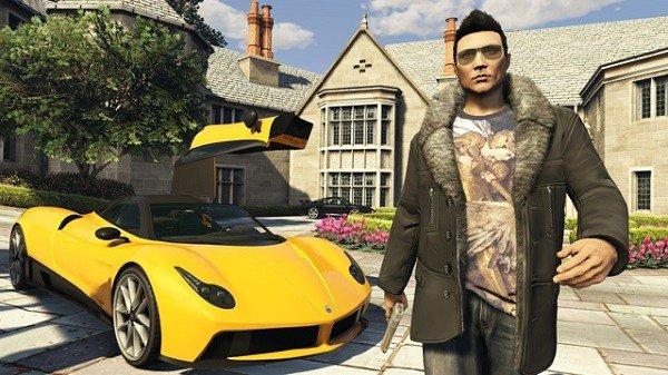 Los jugadores de Grand Theft Auto Online creen que hay una conspiración en marcha