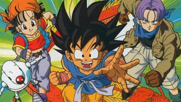 Dragon Ball: El director de las últimas películas afirma que Dragon Ball GT es un spin-off