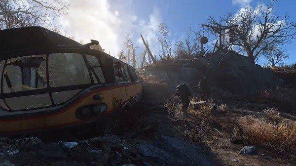 Fallout 4 se hace real en este cortometraje