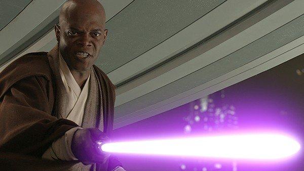 Star Wars: Samuel L. Jackson cree que Mace Windu sigue vivo