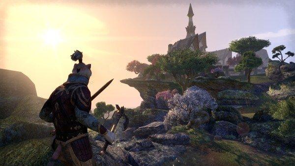 The Elder Scrolls Online: Sigue con nosotros, en directo, la presentación del nuevo capítulo