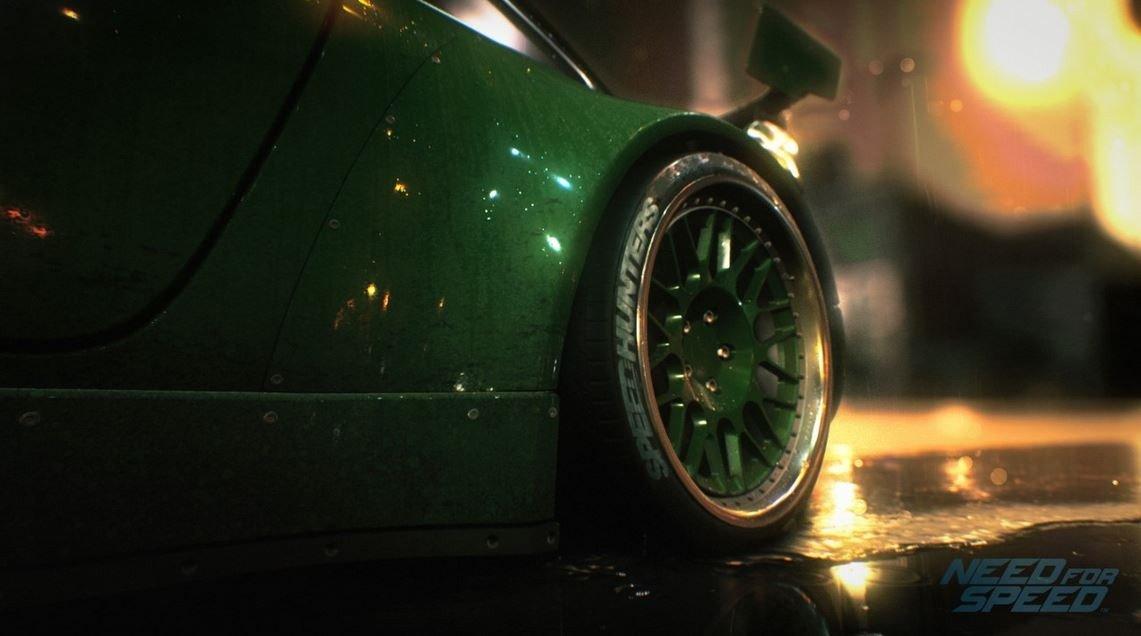Electronic Arts tiene un nuevo Need for Speed en preparación