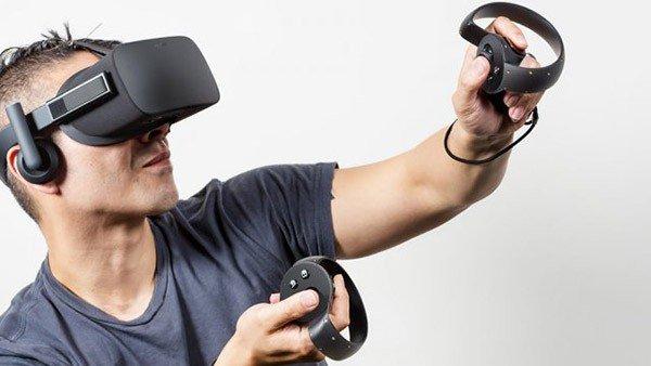 Oculus Rift es acusado de robar información para desarrollar su dispositivo de realidad virtual