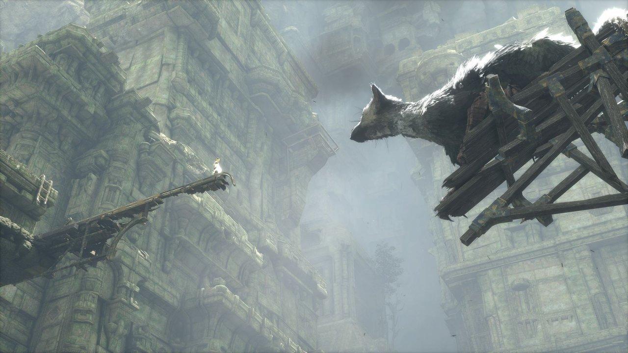 The Last Guardian: 5 detalles destacables del juego