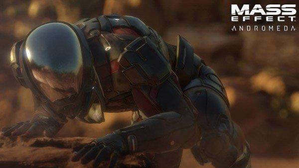 Mass Effect Andromeda explica cómo cambiará los combates el mundo abierto