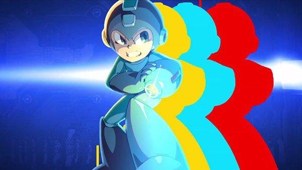 Mega Man sufre los efectos de la crisis económica en este cosplay