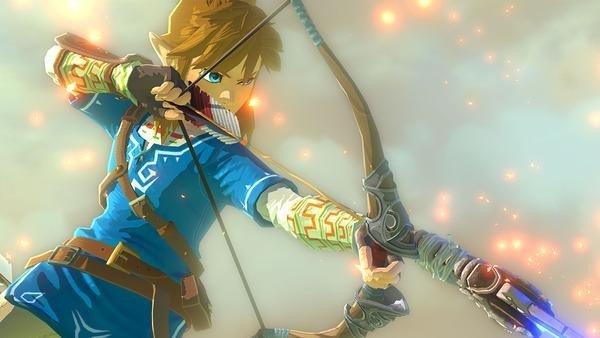 The Legend of Zelda: El próximo juego de la saga podría ser multijugador