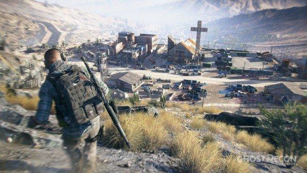 E3 2016 U-tad: Tom Clancy's Ghost Recon Wildlands da a conocer sus ediciones especiales