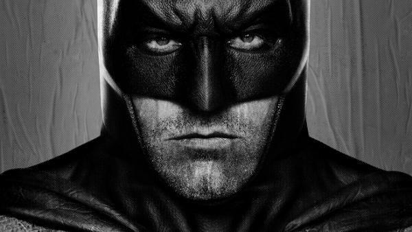 Ben Affleck no quiere volver a interpretar a Batman
