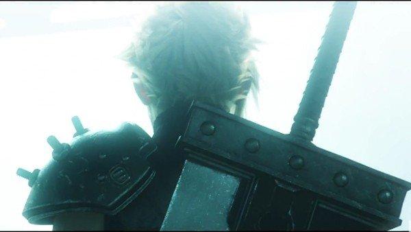 Final Fantasy VII: Remake, Su director ve muy difícil una remasterización de todos sus spin- offs