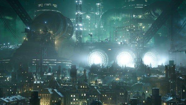 Final Fantasy VII Remake sufre un gran cambio en su desarrollo