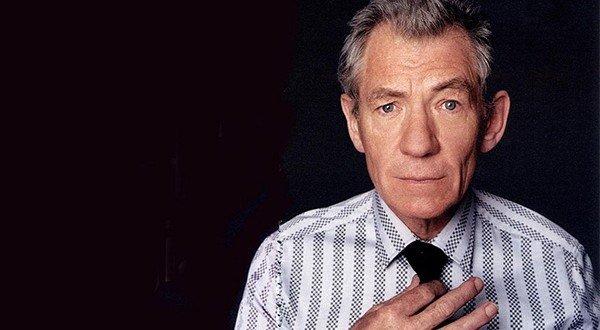Ian McKellen da este sabio consejo de cara a futuras galas de los Oscar