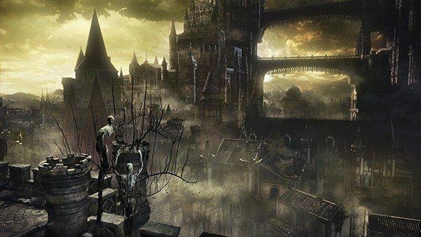 Dark Souls 3: Su último parche solo cuenta con una modificación