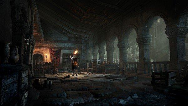 Dark Souls 3: Un usuario termina el juego en NG+7 sin armas