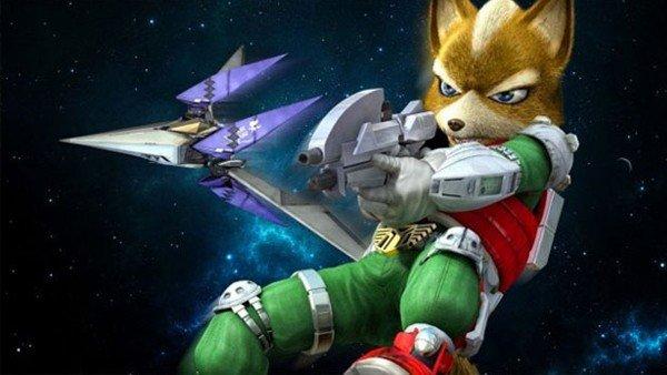 Star Fox: Zero se retrasa hasta principios de 2016