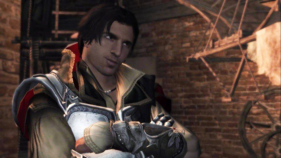 Assassin's Creed Ezio Collection aparece filtrado gracias al sistema de calificación por edades