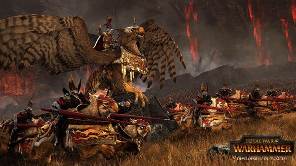 Total War: Warhammer cuenta con estos mods para hacer más interesante tus partidas