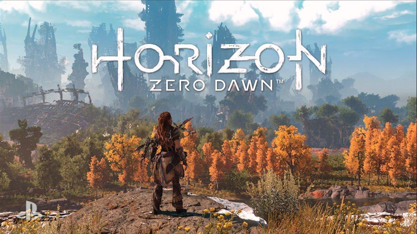 E3 2016 U-tad: Horizon: Zero Dawn toma Los Ángeles con un impresionante póster promocional