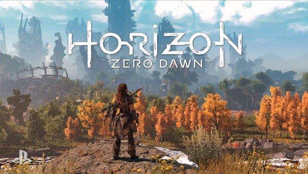 Tokyo Game Show 2016: Nuevo trailer de Horizon: Zero Dawn