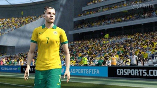 FIFA 16 muestra el top de los mejores equipos