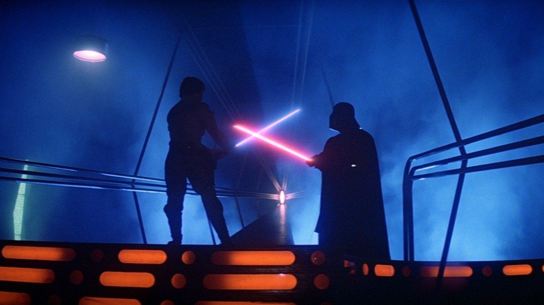Star Wars revelará la razón por la que el sable de Darth Vader es rojo