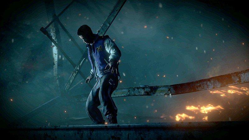 Until Dawn no recibirá mejoras en PlayStation 4 Pro