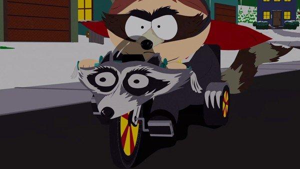 El productor de South Park: The Fractured But Whole quiso evitar así los spoilers